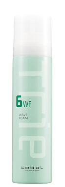 Trie Wave Foam 6 200ml