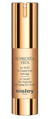 SUPREMŸA Yeux. At Night the Supreme Anti-Aging Eye Serum 15ml