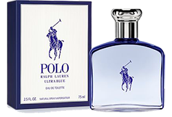 Polo Ultra Blue