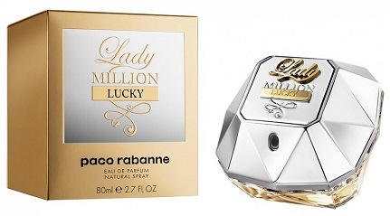 Lady Million Lucky