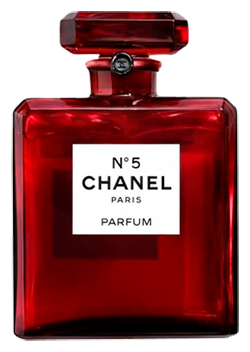 Chanel № 5 Red Edition