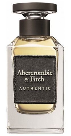 Authentic for men