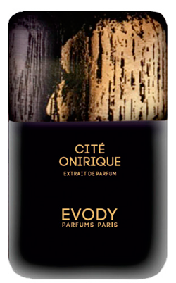 Cite Onyrique
