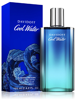 Cool Water Man Summer Edition 2019