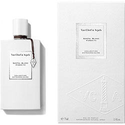 Collection Extraordinaire Santal Blanc