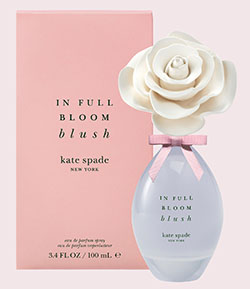 In Full Bloom Blush