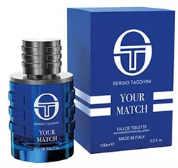 Your Match