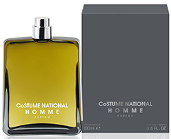 Costume National Homme Parfum