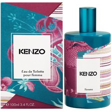 Kenzo Once Upon A Time Pour Femme