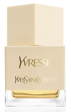 La Collection YSL: Yvresse