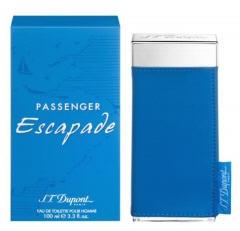 Dupont Passenger Escapade Man - от S.T. Dupont :: КОСМЕТИКА И ...