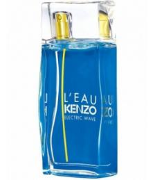 Kenzo L`Eau Electric WAVE Men