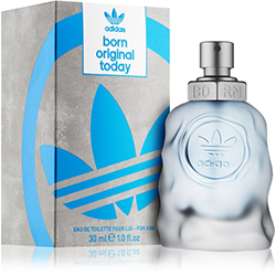 Adidas Born Original Today Men