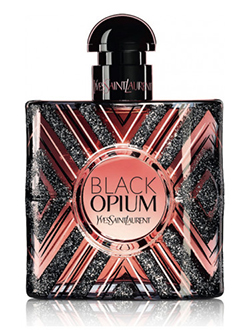 Black Opium Pure Illusion
