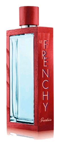 Le Frenchy